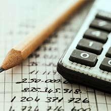 Расчёт стоимости и оплата